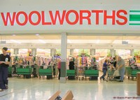 Woolworths Refurbishment, Batemans bay