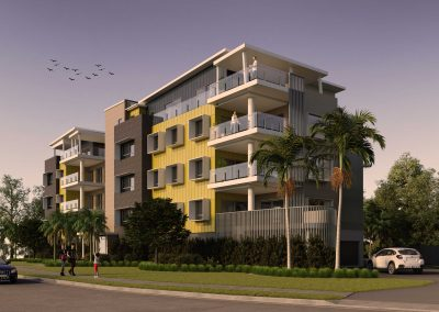 30 Golf Links Drive Batemans Bay Residential Apartments