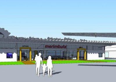 Merimbula Airport Terminal Upgrade