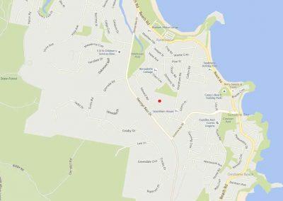 Residential Subdivision Aragon St Batehaven
