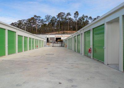 Agnew Storage Facility Batemans Bay - Hydraulic Services
